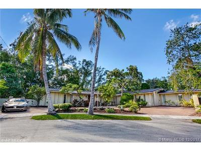 Miami, Miami Beach Single Family Home Active-Available: 19860 Northeast 24th Ct