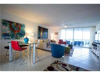 Fort Lauderdale Condo Active-Available: 3100 North Ocean Blvd #903