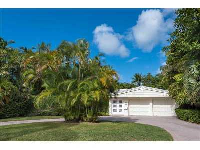 Bal Harbour Single Family Home For Sale: 174 Camden Dr