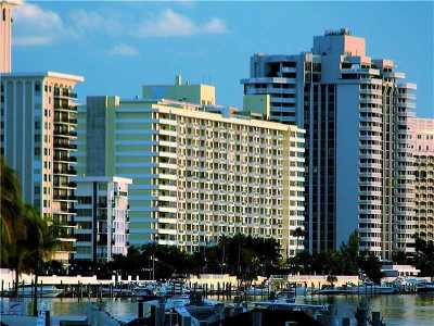 Miami Beach Condo Active-Available: 5600 Collins Ave #10S