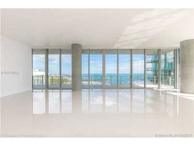 Coconut Grove Condo Active-Available: 2669 South Bayshore Dr #1901N