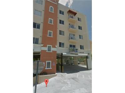 Coral Gables Condo Active-Available: 115 Southwest 42nd Avenue #503