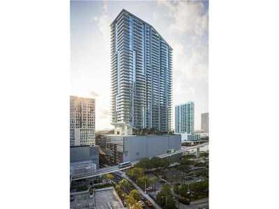 Miami Condo For Sale: 68 SE 6 St #1602