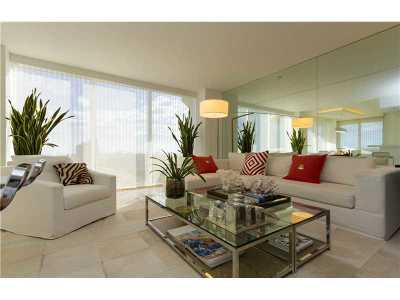 Green Diamond, Green Diamond Condo, Green Diamond Condounit Condo Active-Available: 4775 Collins Ave #3203