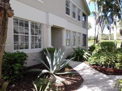 Lake Worth Condo For Sale: 10303 N Andover Coach Ln #A2