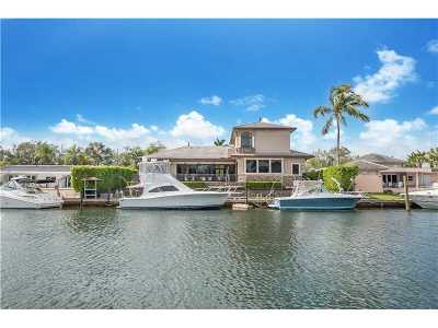Gables By The Sea Single Family Home Active-Available: 12991 Lerida St