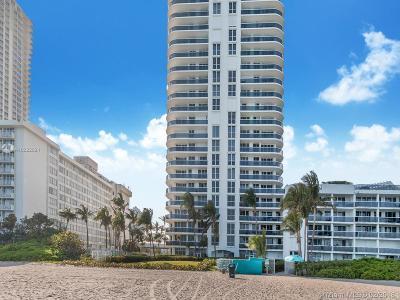 Sunny Isles Beach Condo For Sale: 16711 Collins Ave #TS-04