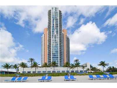 Ocean Three, Ocean Three Condo Condo For Sale: 18911 Collins Ave #2207
