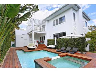Key Biscayne Single Family Home Active-Available: 780 Allendale Rd