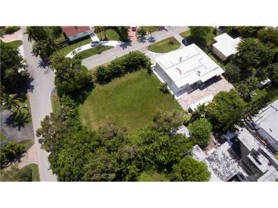 Sunny Isles Single Family Home For Sale: 201 188th St
