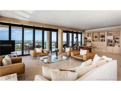 Bal Harbour Condo For Sale: 9999 Collins Ave #PH3K