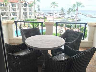 Condo For Sale: 2232 Fisher Island Dr #3302