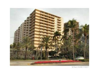 bal harbour Condo For Sale: 10185 Collins Ave #1506