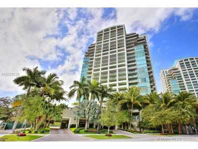 Coconut Grove Condo Active-Available: 3400 Southwest 27th Ave #207