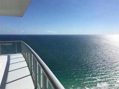 Jade Ocean Condo Active-Available: 17121 Collins Ave #4301