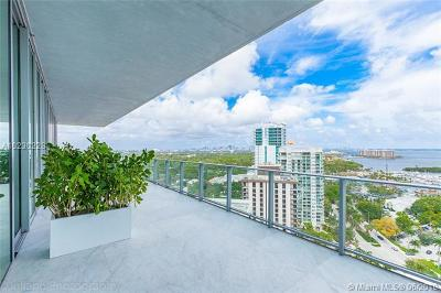 Coconut Grove Condo For Sale: 2669 S Bayshore Dr #1902-N