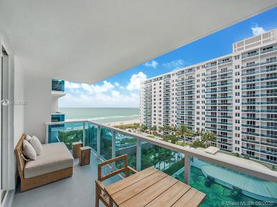 Miami-Dade County Condo For Sale: 102 24th St #904
