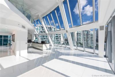 Aventura Condo For Sale: 2950 NE 188th St #547