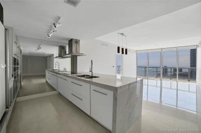 Miami Condo For Sale: 495 Brickell Av #5505