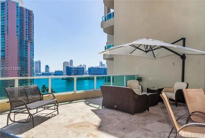 aventura Condo For Sale: 3340 NE 190th St #PH1202