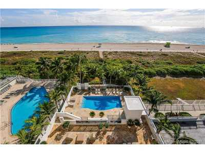 Villa De Mare, Villa Di Mare, Villa Di Mare Condo Condo Active-Available: 5801 Collins Ave #800