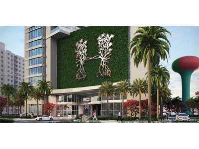 Hollywood Condo Active-Available: 4111 South Ocean Dr #1107