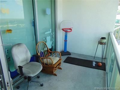 Sunrise Condo For Sale: 2681 N Flamingo Rd #2006S