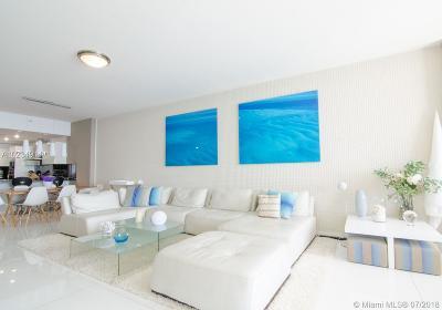 Sunny Isles Beach Condo For Sale: 17121 Collins Ave #2504