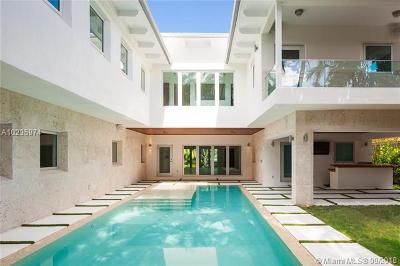 Bal Harbour Single Family Home For Sale: 126 Bal Cross Dr