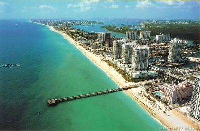 Sunny Isles Beach Condo For Sale: 16485 Collins Ave #232