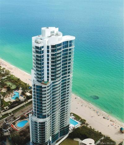 Sunny Isles Beach Condo For Sale: 17475 Collins Ave #PH-3201