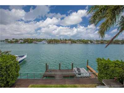 Palm Island, Riviera 1st & 2nd Addn Am Single Family Home Active-Available: 233 North Coconut Ln
