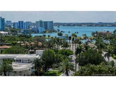 bal harbour Condo For Sale: 10201 Collins #804S