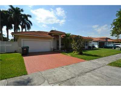 Single Family Home For Sale: 15432 SW 115th St
