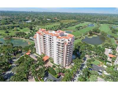 Condo Active-Available: 13621 Deering Bay Dr #PH1202