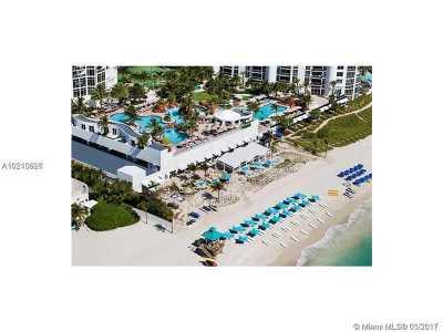 Sunny Isles Beach Condo For Sale: 18001 Collins Ave #1005