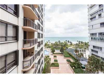 The Tiffany, The Tiffany Of Bal Harbor, Tiffany, Tiffany Of Bal Harbour Condo Active-Available: 10175 Collins Ave #604