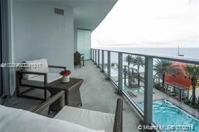 Hollywood Condo For Sale: 4111 S Ocean Dr. #1709