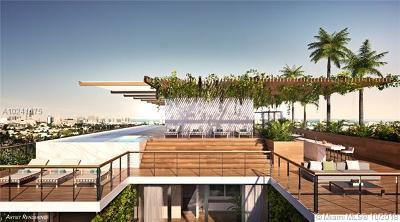 miami Condo For Sale: 1300 Monad Terrace #PHE