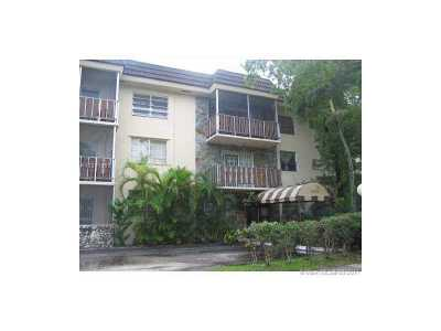 North Miami Condo Active-Available: 13655 Northeast 10th Ave #312