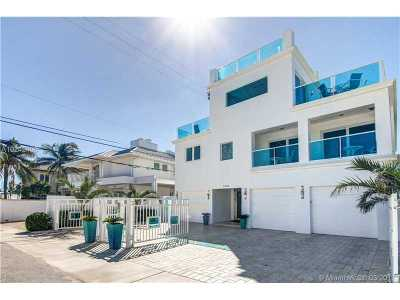 Fort Lauderdale Single Family Home Active-Available: 3328 Northeast 16th Ct
