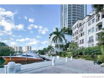 Condo For Sale: 3700 Island Blvd #C408