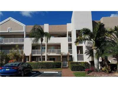 Tamarac Condo Active-Available: 7481 Granville Dr #313
