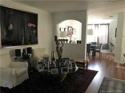 Doral Single Family Home For Sale: 7517 NW 112th Path