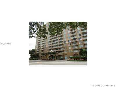 Miami Condo For Sale: 2665 SW 37th Ave #507