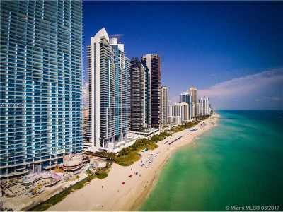 Jade Beach, Jade Beach Condo Condo Active-Available: 17001 Collins Ave #4505