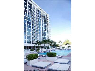 Bal Harbour Condo Active-Available: 10275 Collins Ave #1505