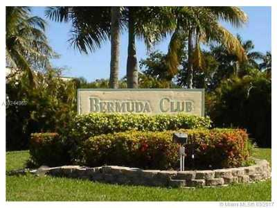 Tamarac Condo Active-Available: 6200 Northwest 62 St #201