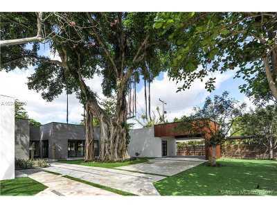 Miami, Miami Beach Single Family Home Active-Available: 8932 Northeast 10th Ct