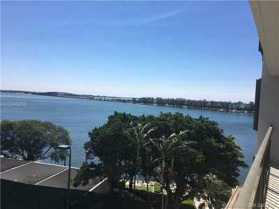 Miami FL Condo Active-Available: $569,000